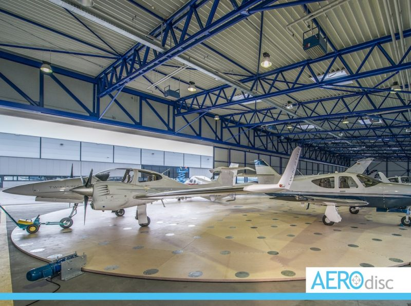 aerodisc-disc-flyplass